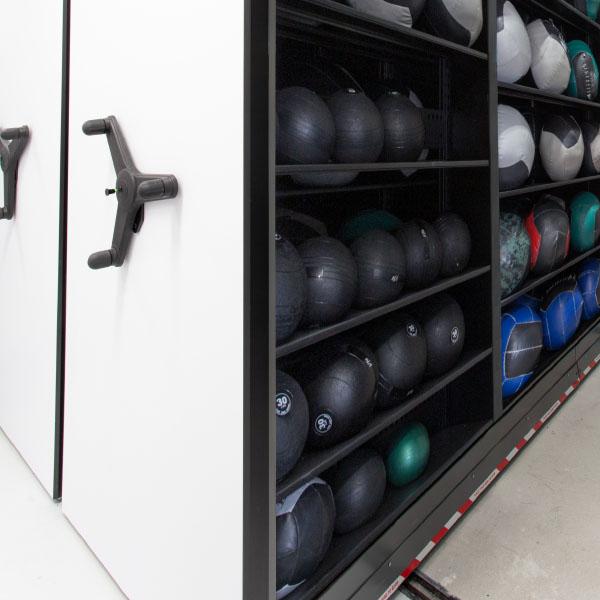 LIFT - Compact Storage