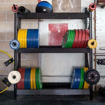 LIFT Plate Storage