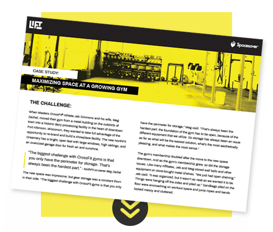 Download Crossfit Case Study
